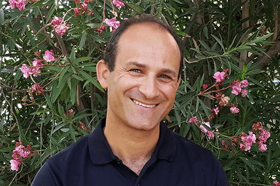 Michael Rosenblau